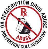 Georgia Prescription Drug Abuse Prevention Collaborative Logo